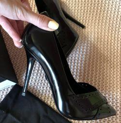 Pantofi Morobe (original) Italia