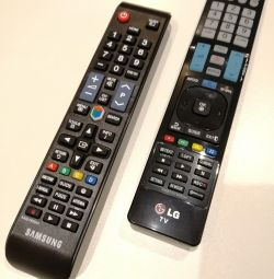 Telecomenzi pentru Samsung, LG, Sony, Philips