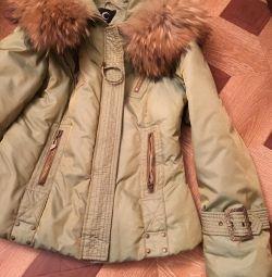 Autolady jacheta iarnă 46 r