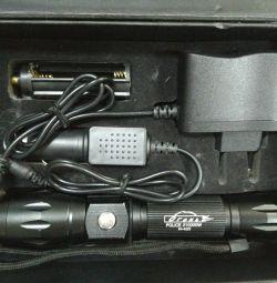 Lamp LED H-423