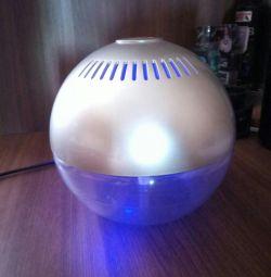 humidifier / air freshener