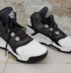 Ανδρικά πάνινα παπούτσια adidas, μέγεθος 44