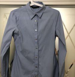 Zara cămașă
