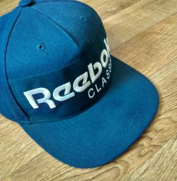 Cap of Reebok classic