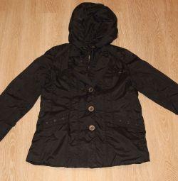 Demi jacket p. 50-52