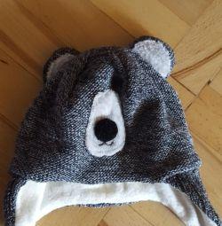 Children's hat.