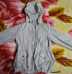 Windbreaker children's, river 34, growth 128-134