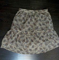Καλοκαιρινή φούστα