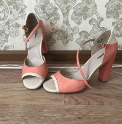 Second-hand shoes (SEVERODVINSK)