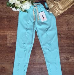 Pants new 😍✨
