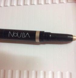 Golden Eyeshadows NoUBA (new) 🧚♀️
