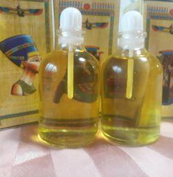 Perfume. Oils from Egypt. 50 ml.