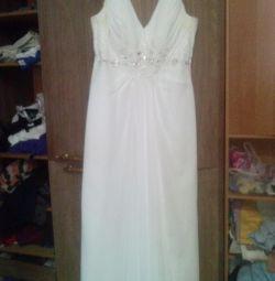 Φόρεμα Γάμου + Θήκη