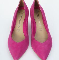 Новые туфли Tamaris.