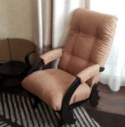Chair glider Model 68