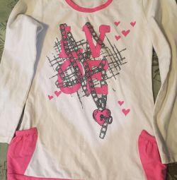 O bluză frumoasă