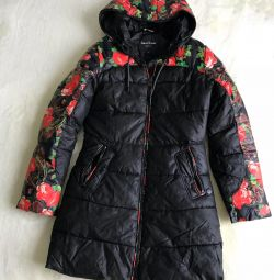 Aşağı ceket SnowClassic