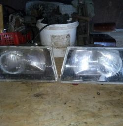 Headlights fret (VAZ) 08-099