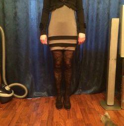 Φόρεμα ντύου