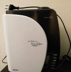 Humidifier Air Wellness Nikken