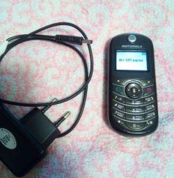 Motorola s139