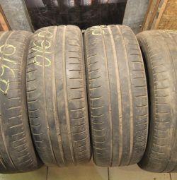 205 / 60R16 Καλοκαιρινό πακέτο ελαστικών Michelin