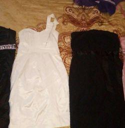 4 сукні