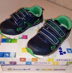 Παπούτσια Kotofey, ποτάμι 20