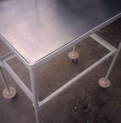 used tool table