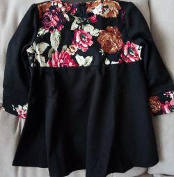 Rochie nouă pentru fată