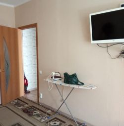 Apartment, 1 room, 30.3 m²