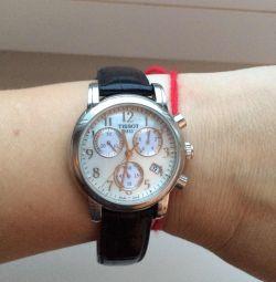 TISSOT женские часы Швейцария оригинал