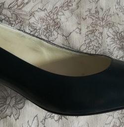 Παπούτσια Hogl, r-38