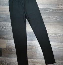 Kız pantolonları