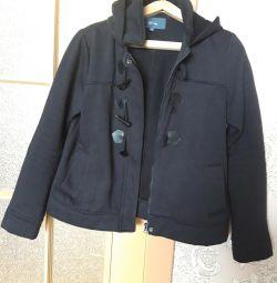 Jachetă pentru primăvara 46-48r