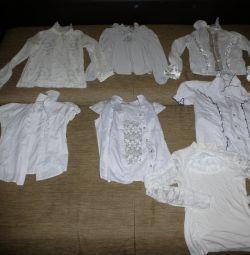 Bluze școlare p. 146-152