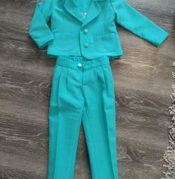 Suit for the girl 92