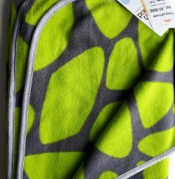 Fleece Blanket New