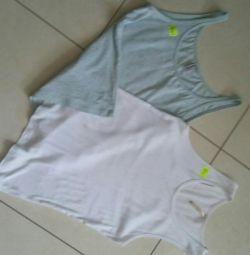 T-shirts H & M