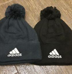 чоловіча шапка Nike, Adidas