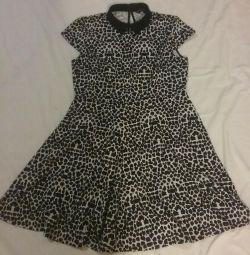Dress r-p 48-50.DOROTHY PERKINS