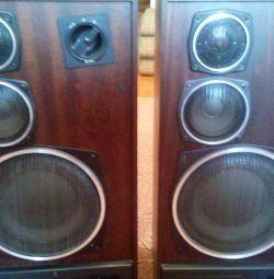 S-90 Speakers Radio Engineering Acoustics