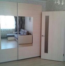 Διαμέρισμα, 1 δωμάτιο, 33μ²