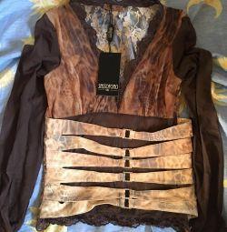 Sassofono jacket