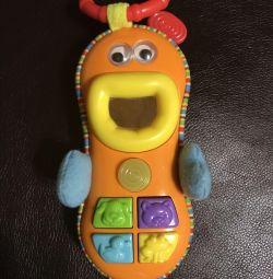 Music phone