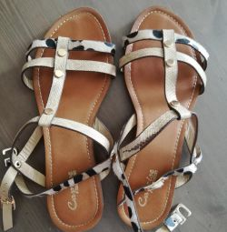 Caprice 37 Sandale