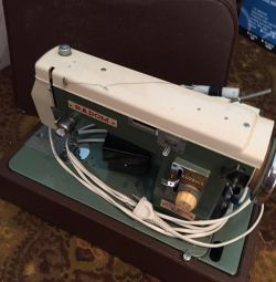Sewing machine electric Radom