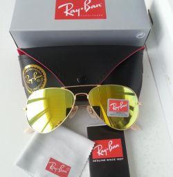 Ray Ban Aviator de ochelari calitativi