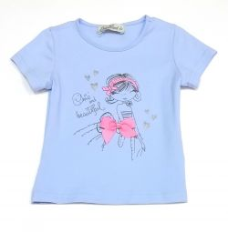 New T-shirt (cotton)