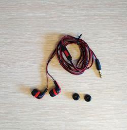 Headphones Vacuum